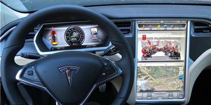 苹果联合创始人谈自动驾驶:AI不可能比人牛