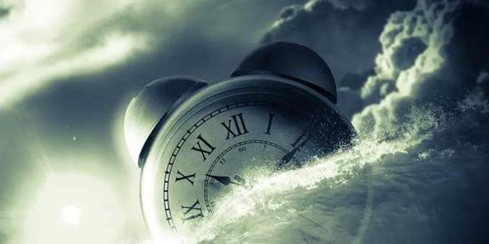 细思极恐:时间从未流逝过?