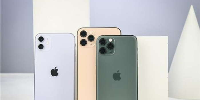 iPhone 11系列评测:多一颗镜头带来了这些快乐