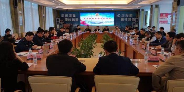 上海多部門約談21家網約車企業:嚴厲查處違法派單