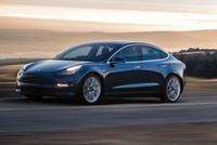 特斯拉Model 3迎来自主停车功能更新 可与车库门联动