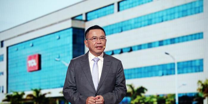 TCL董事长李东生:有信心挑战全球彩电
