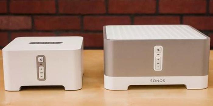 出门用电池回家接底座 Sonos首款便携式无线音箱曝光