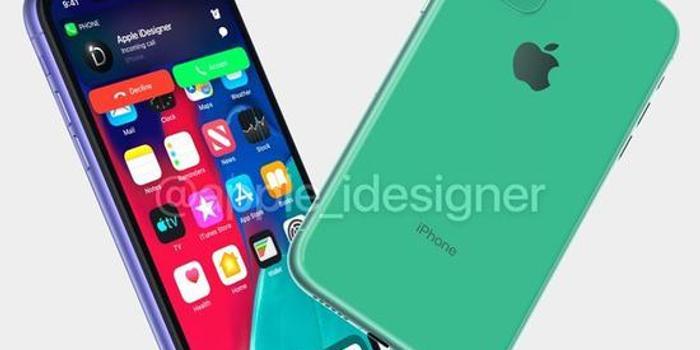 新iPhone XR曝光 浴霸式后置摄像头模组凸起