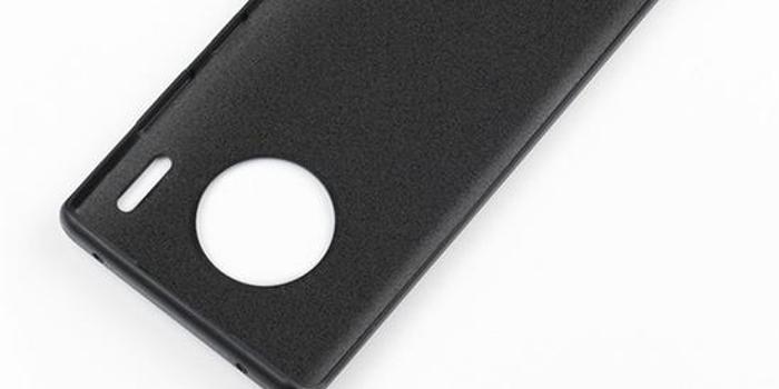 华为Mate 30 Pro曝光:除了圆形镜头还有瀑布屏?