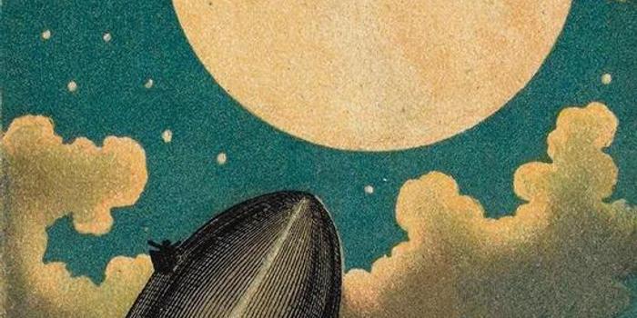"""月亮代表我的心:盘点两千年来地球人的""""月球脑洞"""""""