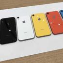 傳和碩生產放緩:富士康將獲得更多iPhone XR訂單
