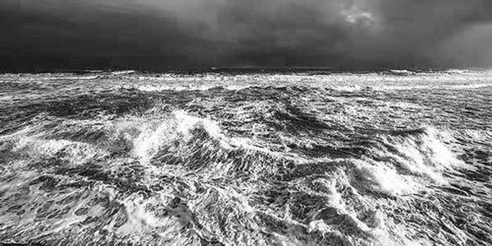 2100年全球海平面或上升1.1米