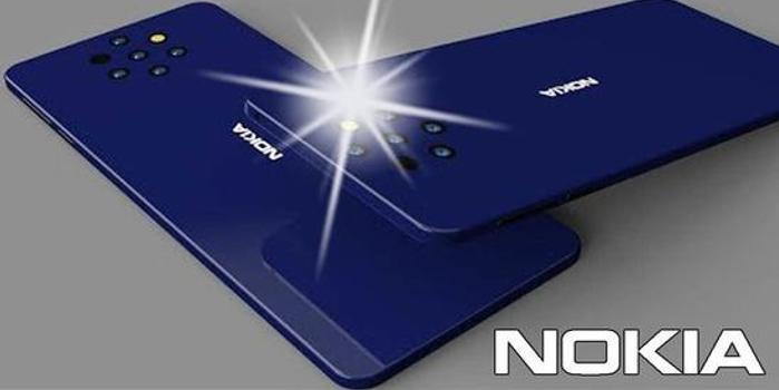 诺基亚10 PureView曝光:32MP弹出式自拍镜头/氙气灯