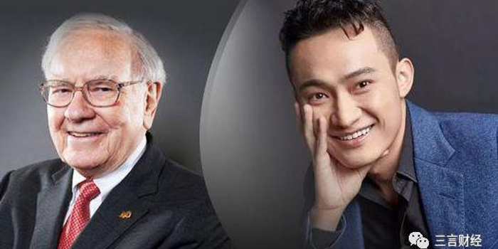 挺孙派VS反孙派:孙宇晨高调言论吸引众大佬