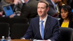 起底扎克伯格国会山之行:Facebook可真没少花钱
