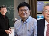 重磅!中国三大数学奖全揭榜,8位数学大神获奖