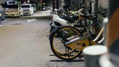 oBike挪用押金 ofo贱卖单车:共享单车在新加坡受困