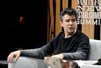 Uber上市后 公司创始人卡兰尼克身价或达86亿美元