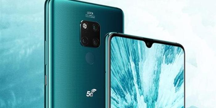 一文匯總國內11款5G手機:華為獨占半壁江山