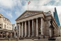 英国央行行长:对Facebook加密货币计划持开放态度