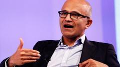 深度访谈|微软CEO纳德拉:我们要领先于世界变化