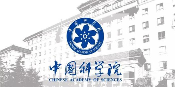 1949年的今天,中國科學院在這里誕生