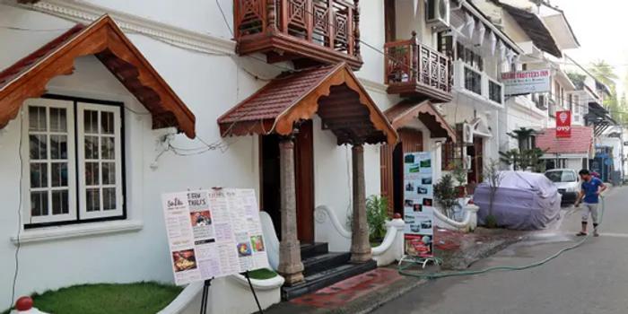 双色球中奖结果_Airbnb向印度连锁酒店Oyo投资逾1亿美元