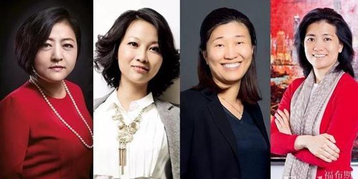福布斯中國發布2020年最佳女性創投人榜 徐新再奪冠