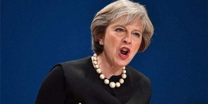 申博登陆_英国首相:互联网公司在保护用户上没有做充分工作