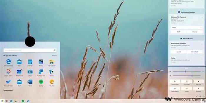 Windows 10X界面迎來大改:微軟該放棄磁貼設計了嗎