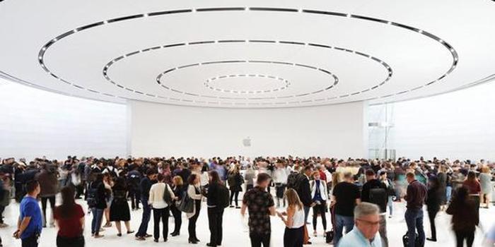 苹果召开今年第一场大会,库克爆了一些料