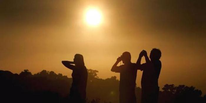 污染的空氣進入大腦后,我們越來越焦慮