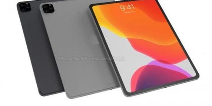 苹果10月还有一场发布会 新款iPad Pro要来