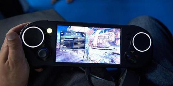 世界最强掌机CPU超频达3.6GHz 是PS4两倍以上