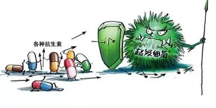 人体内有能抵抗超级细菌的分子吗?有!