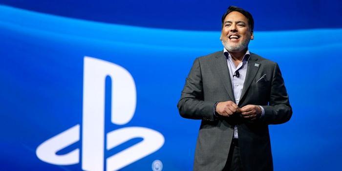 索尼全球工作室总裁Shawn Layden即将离任