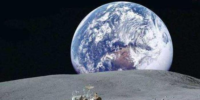 中國力爭本世紀中葉建成地月空間經濟區