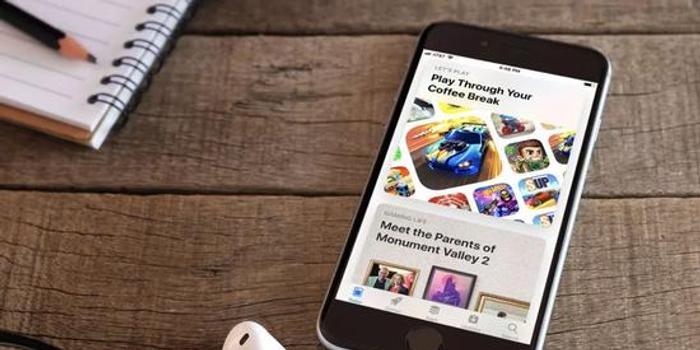 报告:2019年Q1全球移动用户消费总额达到195亿美元