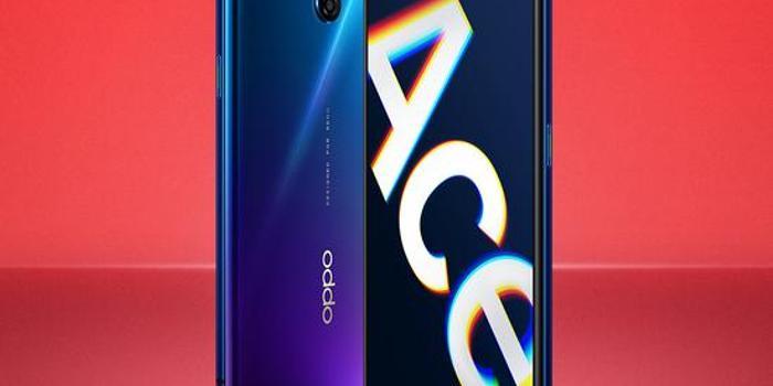 OPPO Reno Ace首銷火爆,雙十一再開售