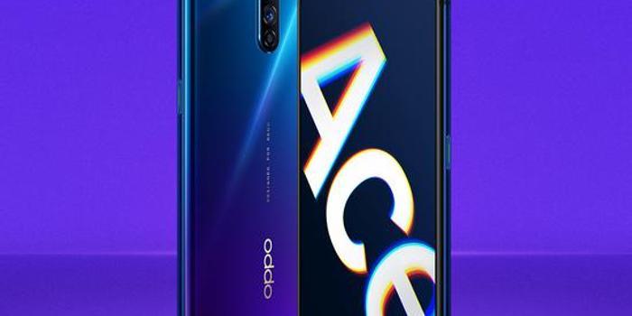 首銷成績佳 OPPO Reno Ace或成線上新王牌