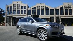 车祸事件继续:Uber将在加州全面停止无人驾驶测试