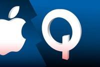 高通对苹果发起24件专利诉讼 iPhone XS或遭全面禁售