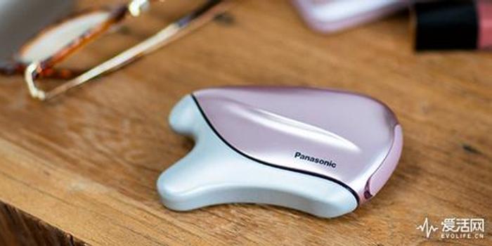 松下将推出可用于全身的温感美容仪