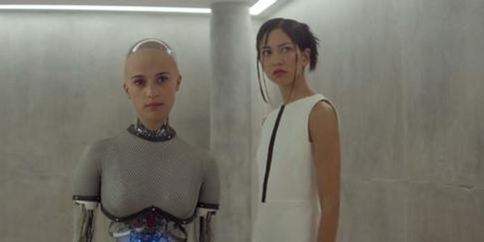 为了提高机器人的生产效率 科学家决定让其畏惧死亡