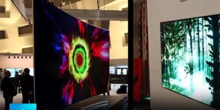 真假8K电视大战再升级?三星就LG广告向FTC提起诉讼