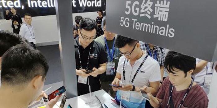 """5G手机""""脑洞"""":哪些场景将诞生""""杀手级""""应用?"""
