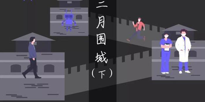 机器人、vlog、菜场武...武汉封城日记里的平凡网事
