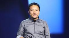 华米科技招股书披露股权分配:CEO持股比39.40%