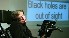 外媒哀悼霍金去世:他是这个时代知名度最高的科学家