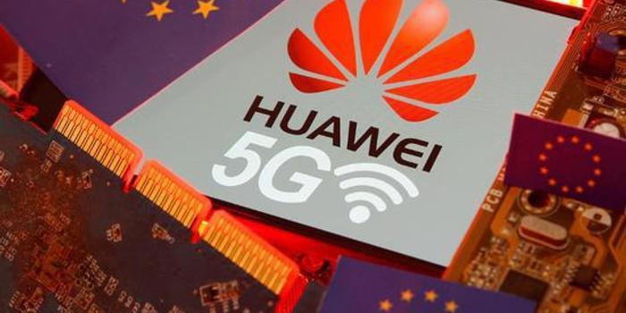 华为称疫情不会影响5G电信设备供应