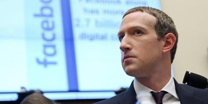 扎克伯格称支持全球税改:Facebook需缴纳更多税款