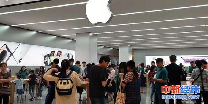 10年缠斗苹果落败:5亿美元侵权案重审申请被驳回