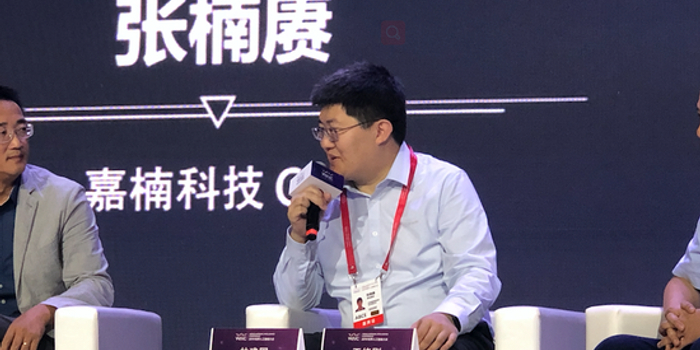 嘉楠科技张楠赓:芯片设计关注待加强 5G将促端侧发展