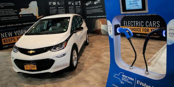 外媒:大众汽车8亿美元电动汽车项目破土动工